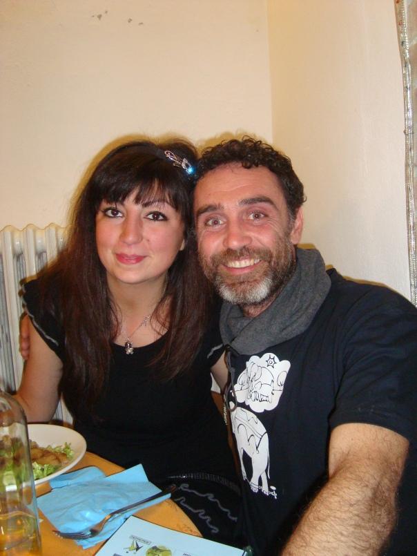Sbarellababy & Fabio