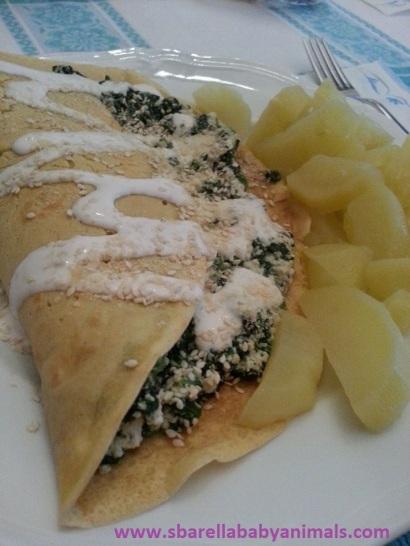 crepes-di-ceci-con-spinaci-e-ricotta-vegan
