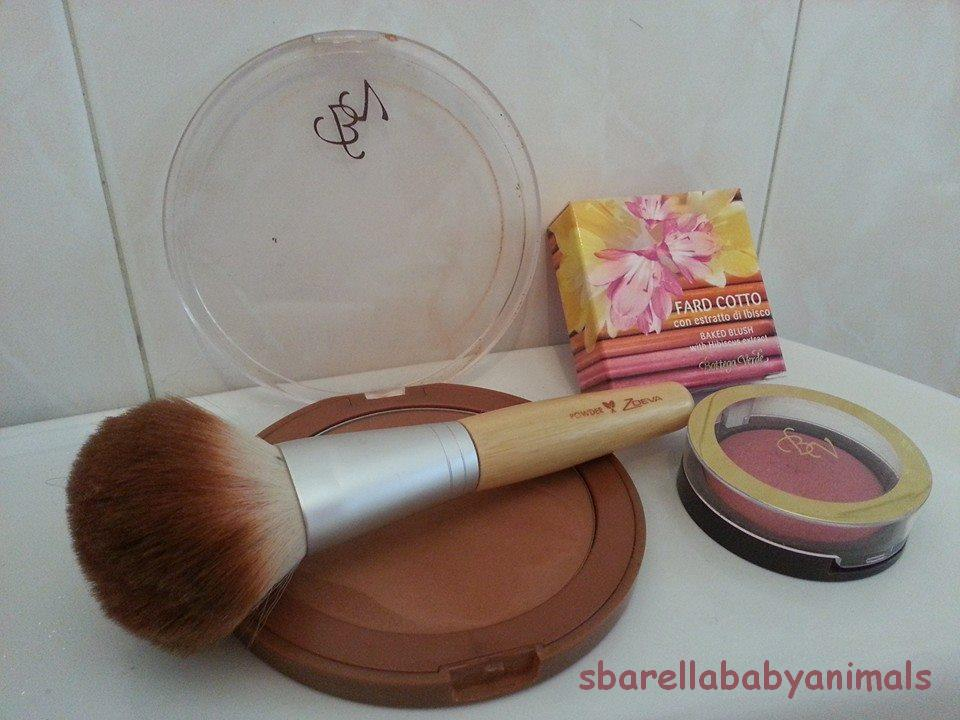 beauty routine 1
