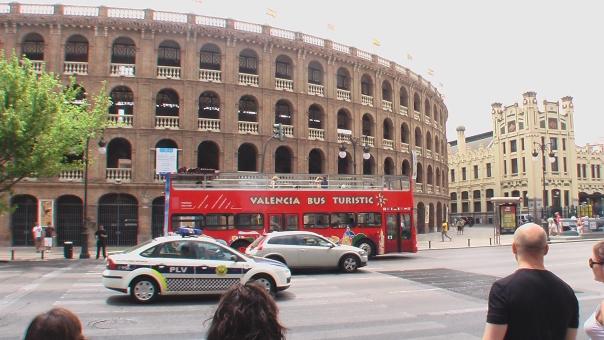 Spanien_Valencia_Arena