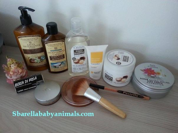 prodotti estate 2014