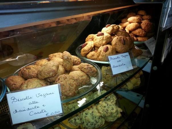 biscotti zest cafè