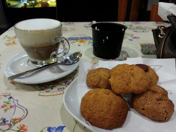 merenda zest cafè