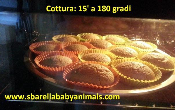 tortini vaniglia & fragola 1