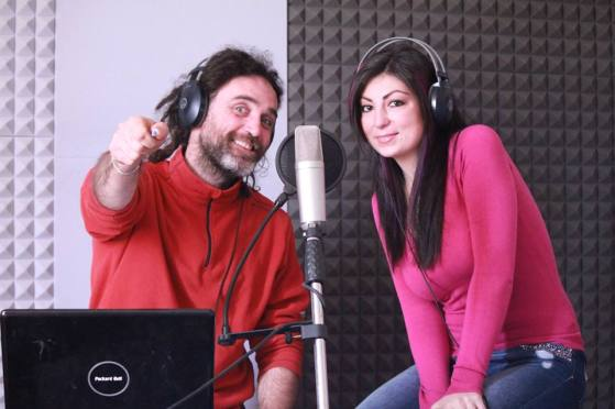 intervista radio