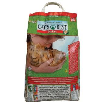 cat's best