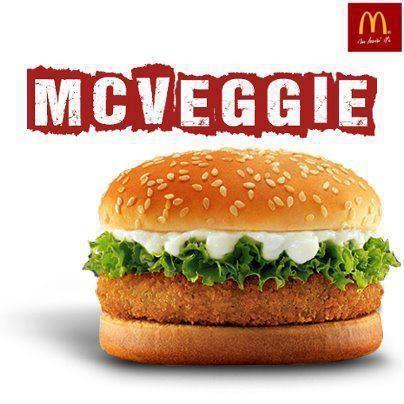 mc veggie