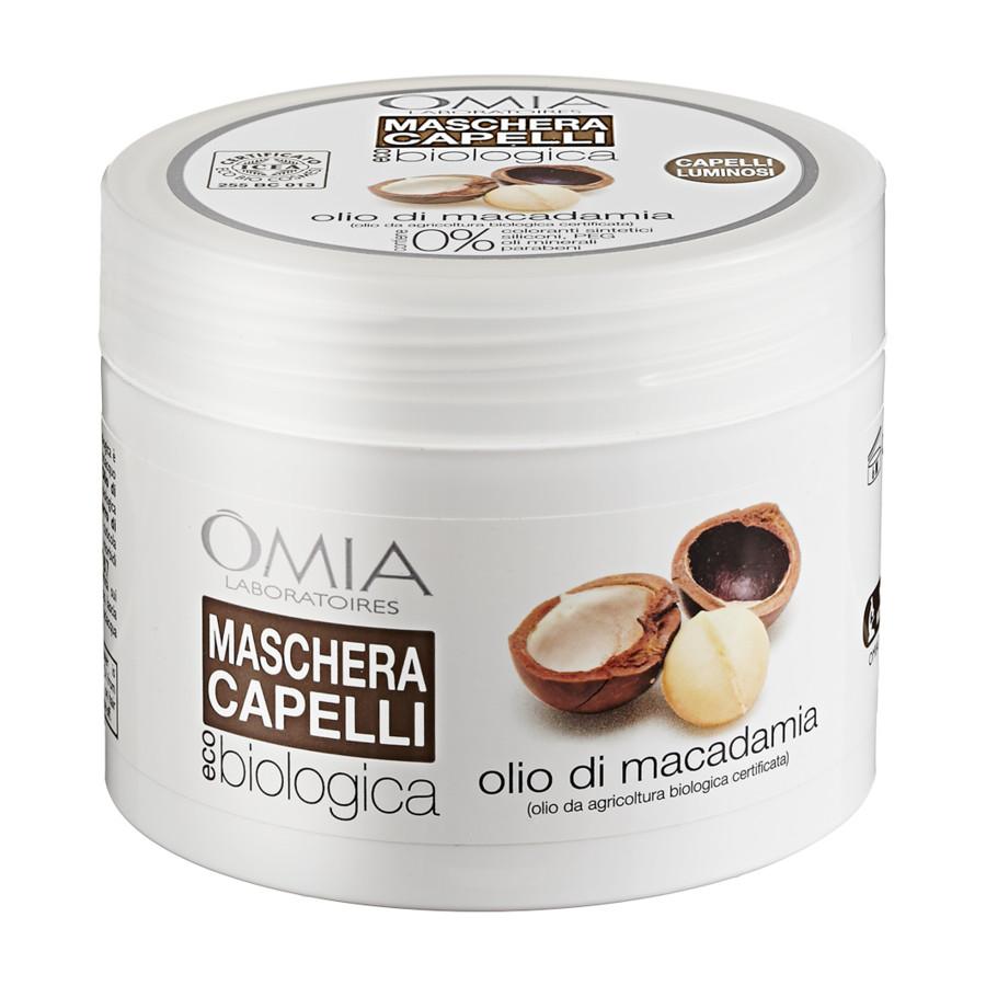 Omia-Capelli-Maschera_Olio_di_Macadamia