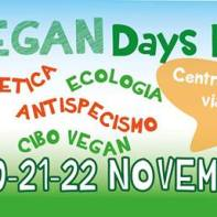 vegan days