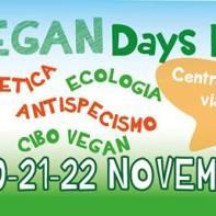 vegan days