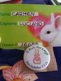 tessera socio il prato dei conigli