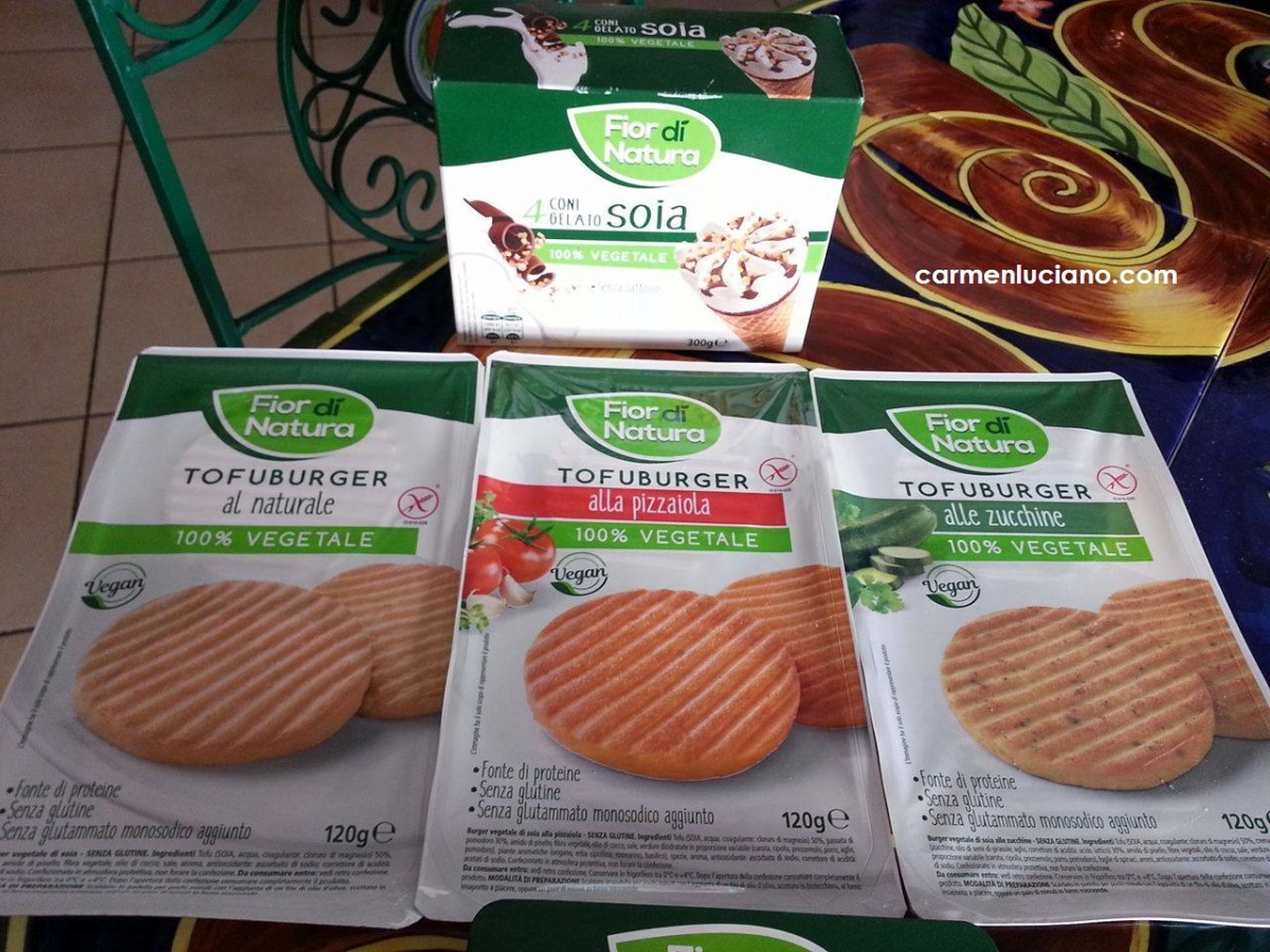 °° Supermercati Eurospin: Foto e Dettagli dei Nuovissimi Prodotti Vegan °°