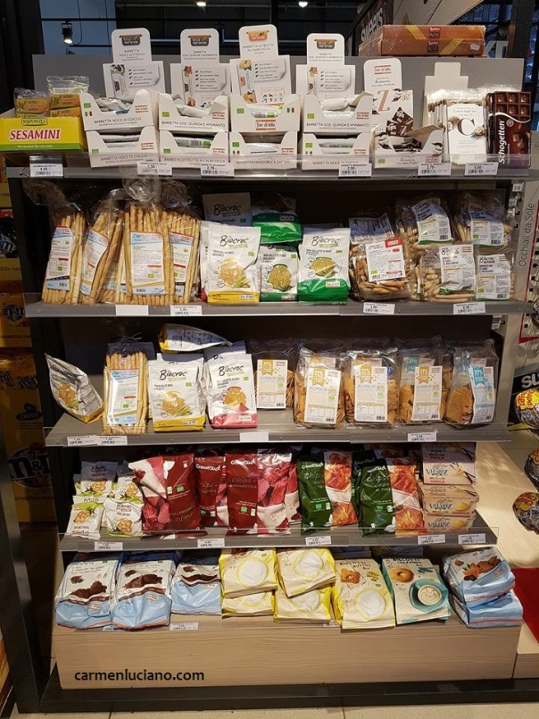snack vegani autogrill+