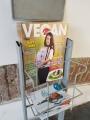 °°Copie del Mensile Vegan Italy in Omaggio: ecco dove Trovarle inToscana°°