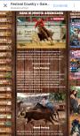 °°[Mailbombing] NO all'Utilizzo di Animali per il Festival Country diCarrara°°