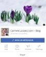 °°Nuova Pagina Facebook: CarmenLuciano.com –Blog°°
