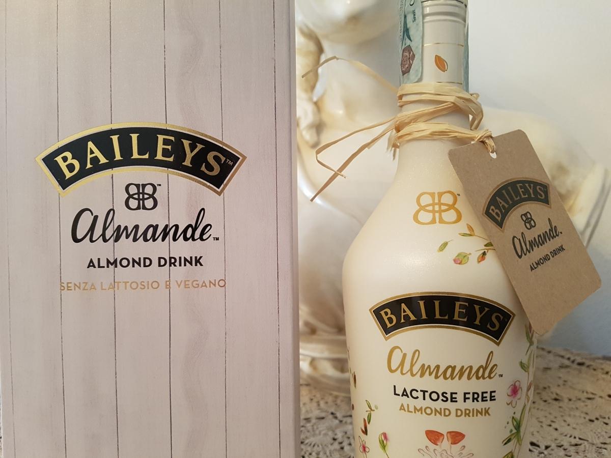 °°Baileys Almande: il nuovo liquore Vegan e Senza Lattosio°°