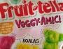 °°Caramelle Veggy Amici: la svolta vegan diFruittella°°