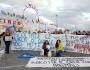 °°Manifestazione contro Circo Millennium ~ Pontedera23.12.2018°°