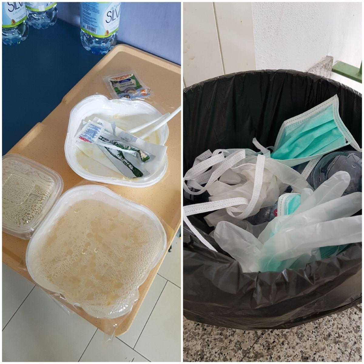 °°L'incredibile quantità di rifiuti in plastica prodotta dagli ospedali°°
