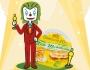 °°L'Imbarazzante Post dei Formaggi Camoscio D'Oro conJoaquin-Joker°°
